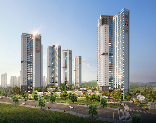 2016 Apartment Grand Prize at Hankyung Housing Culture Awards